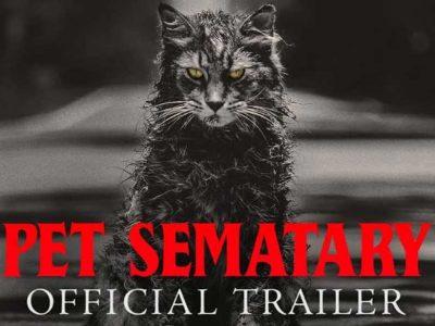 تریلر فیلم ترسناک قبرستان حیوانات خانگی - Pet Sematary