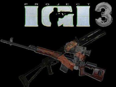 بازی I.G.I 3: Origins