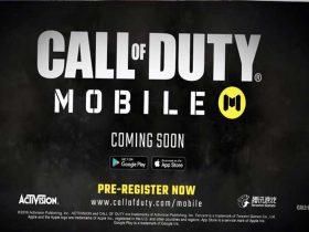 معرفی بازی موبایل کال آف دیوتی - Call of Duty: Mobile