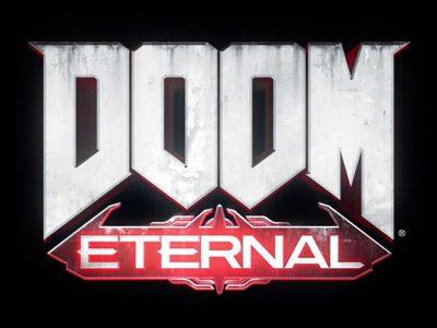 تریلر گیم پلی بازی دوم اترنال - Doom Eternal