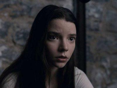 آنیا تیلور جوی به جمع بازیگران سریال جدید نتفلیکس پیوست