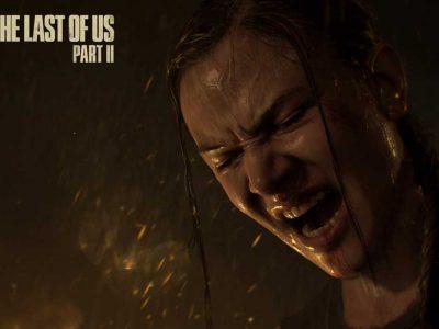 بازی لست آو آس 2 - The Last of Us Part 2