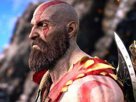 بازی گاد آو وار - God of War بهترین بازی سال در رویداد GDC