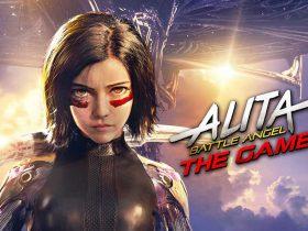 دانلود بازی موبایل آلیتا فرشته جنگ - Alita: Battle Angel