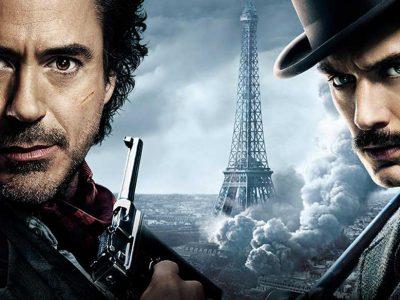 فیلم شرلوک هولمز 3 - Sherlock Holmes 3
