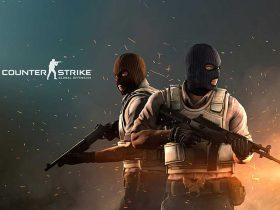 بازی Counter Strike: Gloal Offensive