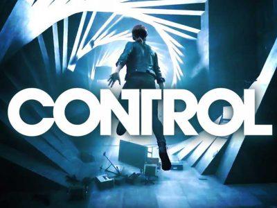 بازی کنترل - Control