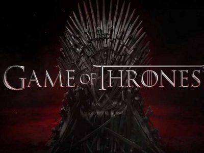 سریال گیم آو ترانز - Game of Thrones