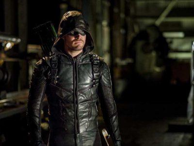 فصل هشتم سریال Arrow (کماندار)