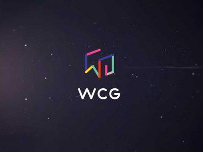 رویداد WCG 2019