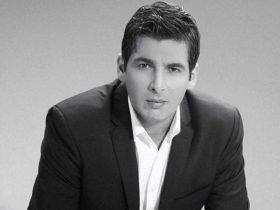 حمید گودرزی - مسابقه پنج ستاره
