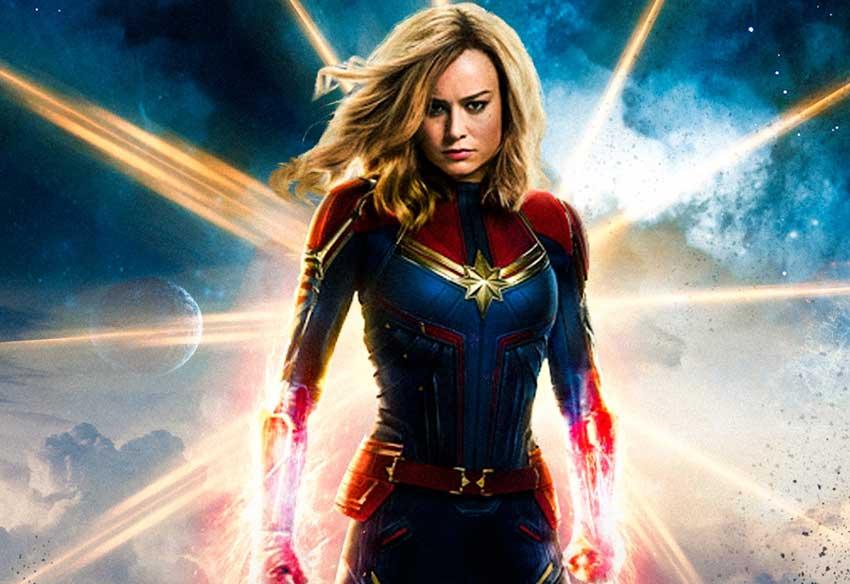 فیلم کاپیتان مارول - Captain Marvel
