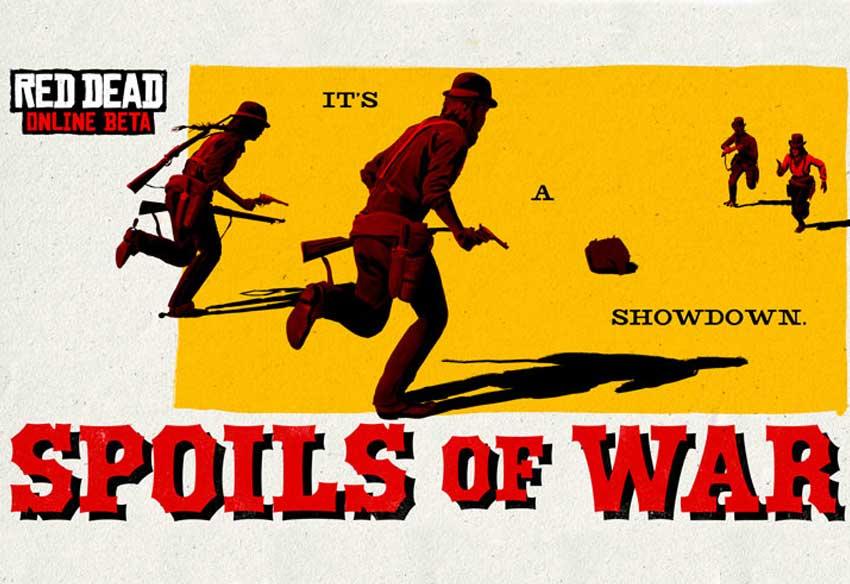 بازی رد دد 2 - Red Dead Redemption 2