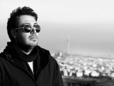 محسن چاووشی - فیلم ژن خوک