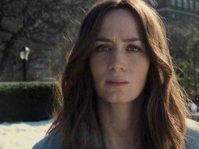 مذاکرات امیلی بلانت بازیگر فیلم A Quiet Place، برای حضور در فیلم Not Fade Away