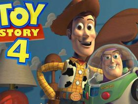 تریلر انیمیشن داستان اسباب بازی 4 - Toy Story 4