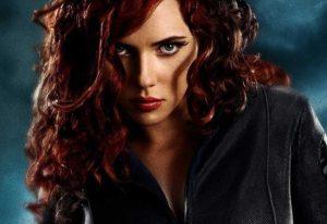 فیلم بلک ویدو - Black Widow