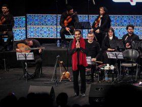کنسرت شهرام ناظری در برج میلاد تهران