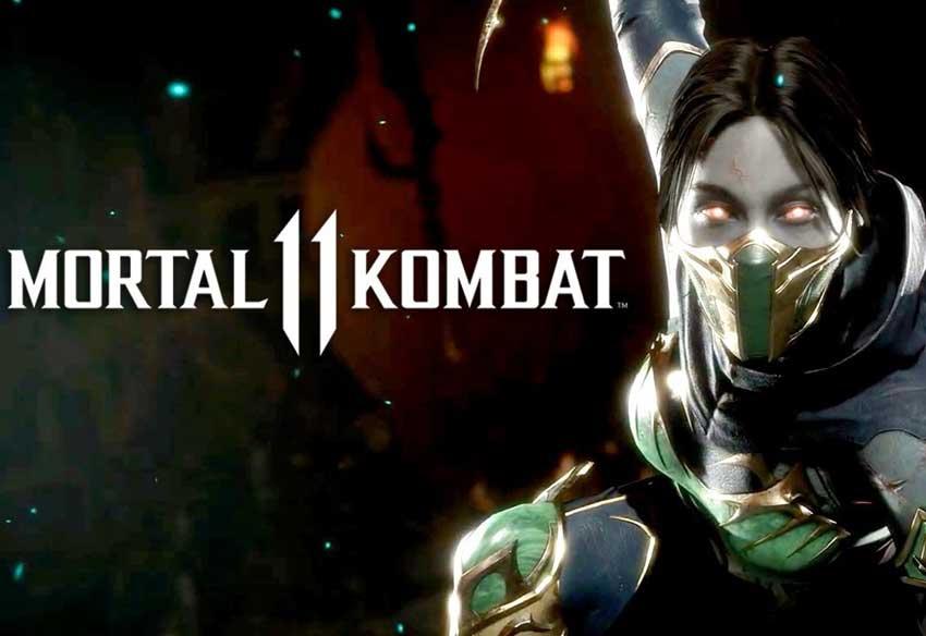 تریلر بازی مورتال کمبت 11 - Mortal Kombat 11