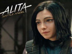 فیلم آلیتا: فرشته جنگ - Alita: Battle Angel