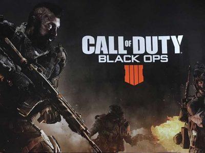 بازی کال آف دیوتی: بلک اوپس 4 - Call of Duty: Black Ops 4