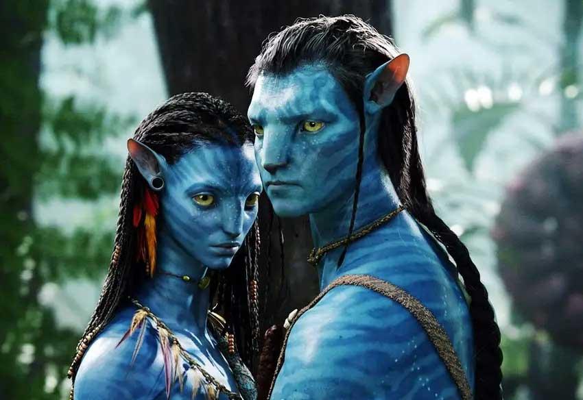 برندان کاول بازیگر سریال بازی تاج و تخت در دنبالههای فیلم آواتار - Avatar