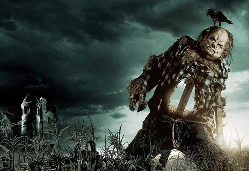 تریلر فیلم ترسناک Scary Stories to Tell in the Dark به تهیه کنندگی گیرمو دل تورو