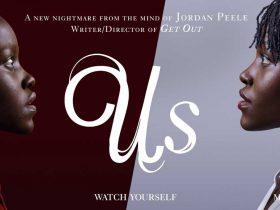 فیلم ترسناک ما - US جدیدترین ساخته جردن پیل غوغا