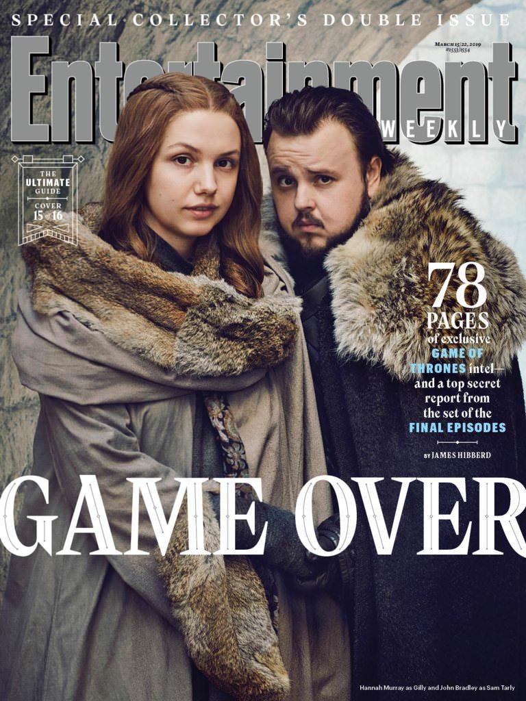 فصل هشتمسریال گیم آو ترانز - Game of Thrones(بازی تاج و تخت)