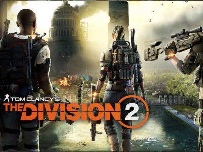 بررسی بازی دی ویژن 2 - The Division 2