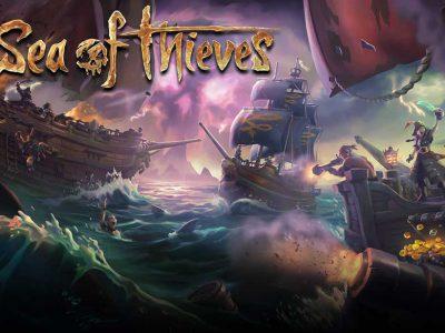 تریلر بازی Sea of Thieves برای سالگرد عرضه خودش