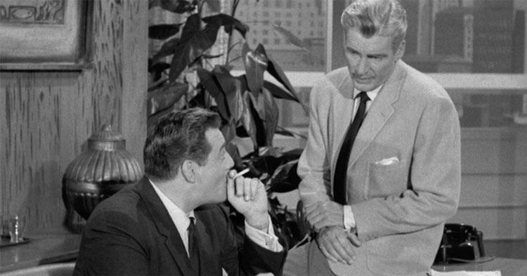 تایید ساخت ریبوت سریال پری میسون - Perry Mason به کارگردانی تیم ون پتن