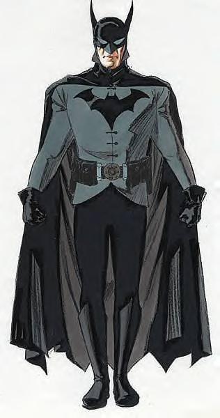 فیلم بتمن: سال اول - Batman: Year One