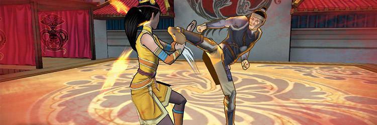بازی Shuyan Saga