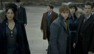 نقد فیلم جانوران شگفتانگیز: جنایات گریندلوالد - Fantastic Beasts: The Crimes of Grindelwald
