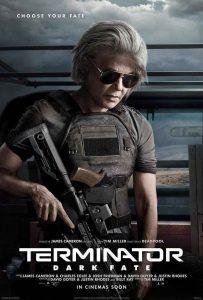 فیلم Terminator: Dark Fate