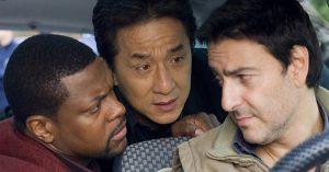 فیلم ساعت شلوغی 4 - Rush Hour 4 توسط جکی چان و کریس تاکر