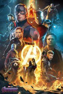 تریلر جدید فیلم اونجرز: پایان بازی - Avengers: Endgame