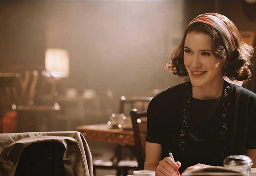 اضافه شدن ریچل بروزناهان به فیلم جدید آمازون با نام من زن تو هستم - I'm Your Woman