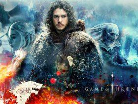تیزر تریلر قسمت چهارم فصل هشتم / آخر سریال گیم آف ترونز – Game of Thrones