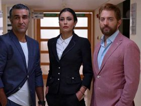 اکران فیلم ایده اصلی با بازی بهرام رادان، هانیه توسلی و پژمان جمشیدی در عید فطر