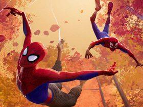 سازندگان انیمیشن Spider-Man: Into the Spider-Verse و ادامه همکاری با سونی