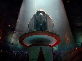 بررسی فیلم دامبو - Dumbo