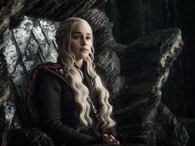 لو رفتن تیتراژ ابتدایی فصل هشتم سریال بازی تاج و تخت - Game of Thrones