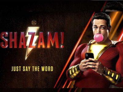 نقد و بررسی فیلم شزم - Shazam از دید منتقدان سایت های معتبر دنیا