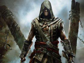 نسخه بعدی بازی اساسین کرید - Assassin's Creed در جهان وایکینگها
