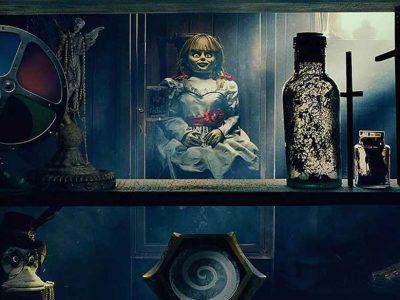 تریلر فیلم ترسناک آنابل به خانه می آید - Annabelle Comes Home