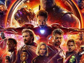 فیلم اونجرز: پایان بازی - Avengers: Endgame و رکورد فروش پیش نمایش 300 میلیون دلاری