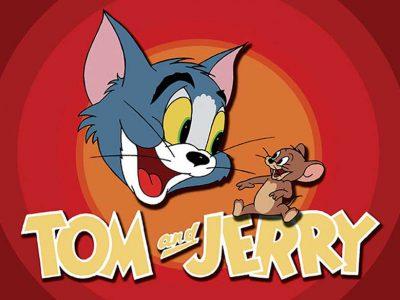 کلویی گریس مورتس در فیلم تام و جری - Tom and Jerry