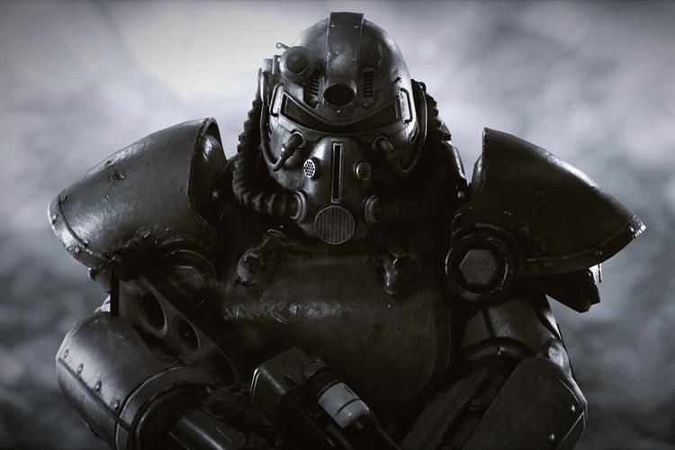 اضافه شدن کوله پشتی به بازی فال اوت 76 - Fallout 76 با آپدیت جدید